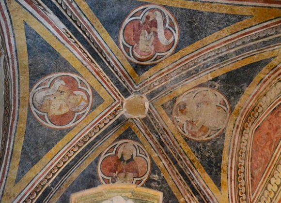 Pillole di arte e storia a Mondovì
