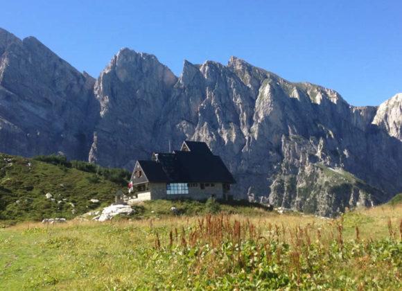 Alpi di Cuneo, Valle Pesio